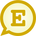 English MessagEase Wordlist icon