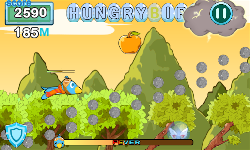 HomingBird- screenshot thumbnail