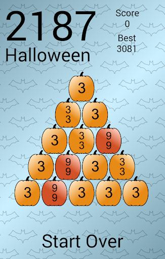 2187 Halloween