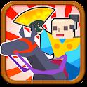Go Daimyo Samurai! icon