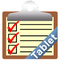 Ultimate To-Do List – Tablet logo