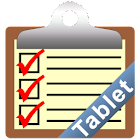 Ultimate To-Do List - Tablet icon
