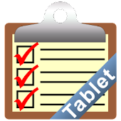 Ultimate To-Do List - Tablet