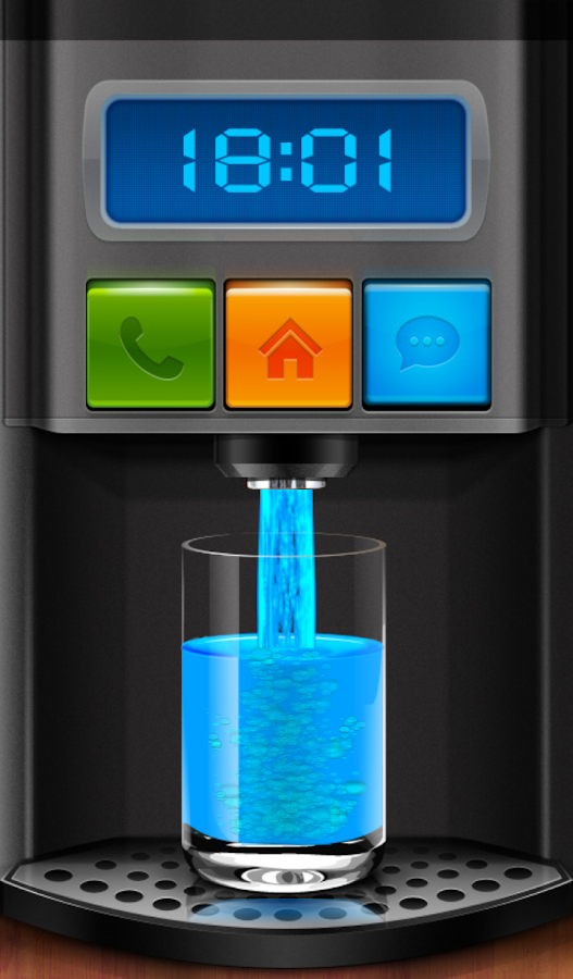 juicer Locker - screenshot