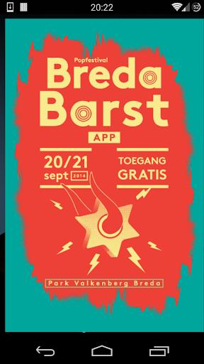 Breda Barst