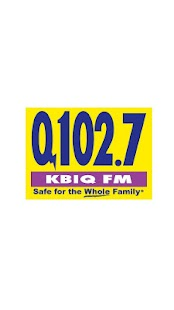 Q102.7 KBIQ - screenshot thumbnail