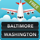Baltimore Airport Information