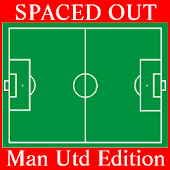 Spaced Out (Man Utd FREE)