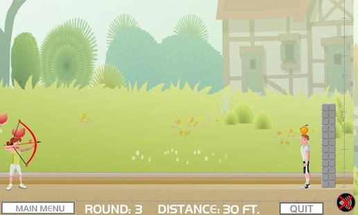 Fruit Archery - Apple Shooting - screenshot thumbnail