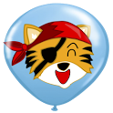 Happy Herd: Balloons icon