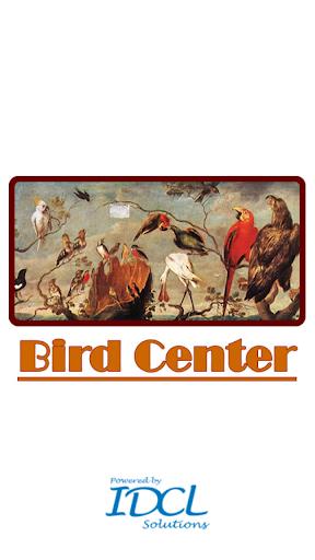 Bird Center: Kids Learn Birds