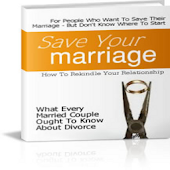 Save Your Marriage!