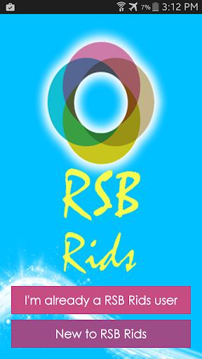 【免費通訊App】RSB Rids-APP點子
