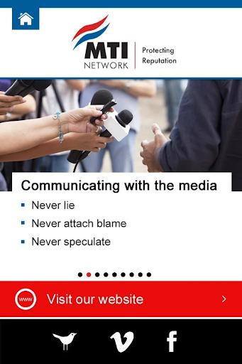 【免費商業App】MTI Network ProResponse-APP點子
