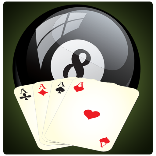 BlackJack Pool Trader 紙牌 App LOGO-APP試玩