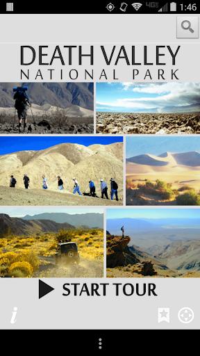 GoExplore Death Valley