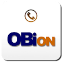 OBiON Android logo
