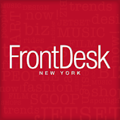 Front Desk New York
