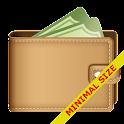 Wallet Premium icon