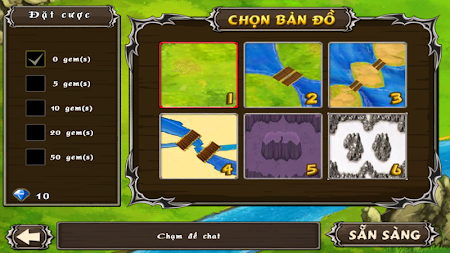 Đế Chế Online - De Che AoE 1.4.6 screenshot 9052