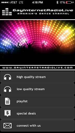 GayInternetRadioLive GIRL