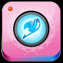 Fairy Camera icon