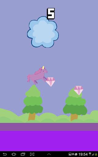 Unicorn's world