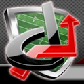 Deep Route Football Simulation icon