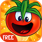 Little Tomato: Age of Tomatoes icon