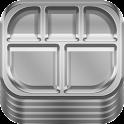 급식 - 전국 학교 급식식단표 앱/어플 icon