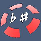 LinoStrobe Pro - Chromatisches Stimmgerät icon