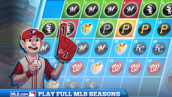 MLB Ballpark Empire - screenshot thumbnail