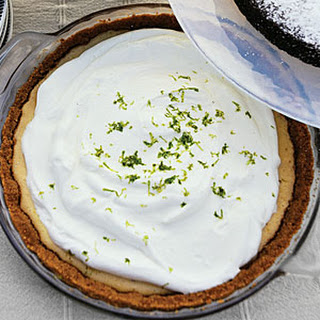 Long Beach Lime Pies
