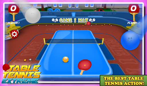 Table Tennis Extreme v1.0.7
