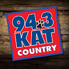 94.3 KAT Country icon