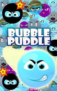Bubble Puddle- screenshot thumbnail