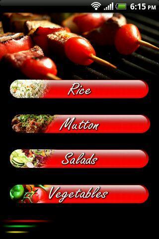 Ramzan Recipe