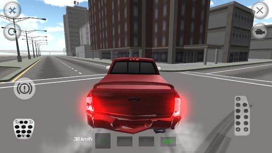 【免費模擬App】Extreme SUV Simulator 3D-APP點子