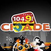 Rádio Cidade 104,9 FM