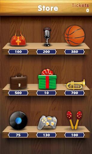 Roller Ball Screenshot