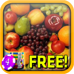 Fruits Dimension Slots - Free to Play Demo Version
