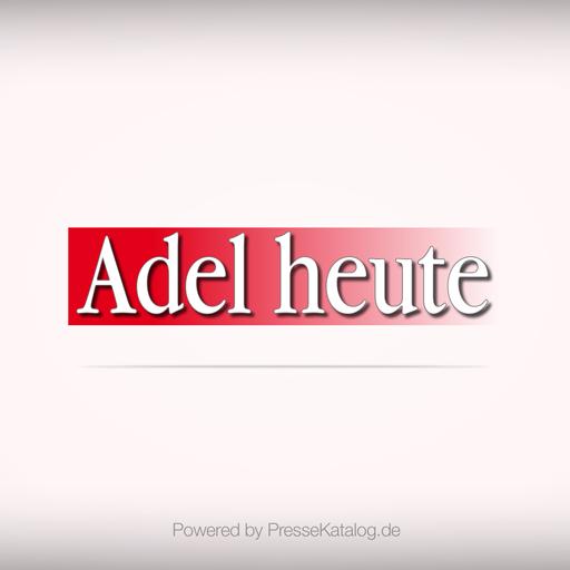 Adel heute - epaper LOGO-APP點子