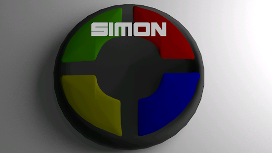 SimonDroid - screenshot thumbnail