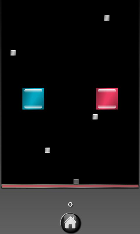 Two Squares- screenshot