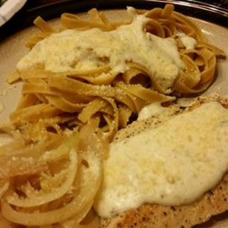 Meghann's Chicken Scallopini