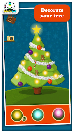 Bogga Christmas Tree For Kids