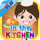 In the Kitchen - Learn Food
