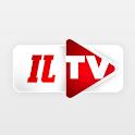 Iltalehti IL-TV logo