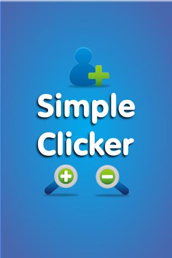 Simple Clicker