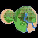 無人島脱出 【レトロ2D RPG風 脱出ゲーム!】 logo